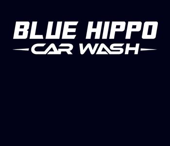 Blue Hippo Car Wash
