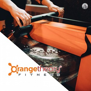 Orange Theory Fitness is coming to Suffolk